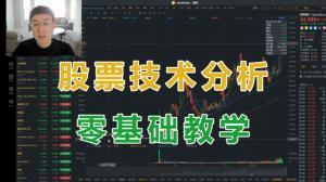 【老李玩钱】15分钟 教你真正读懂K线!