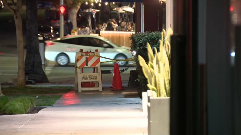 加州亚裔男当街遭侮辱殴打后发声:这种事令我心碎