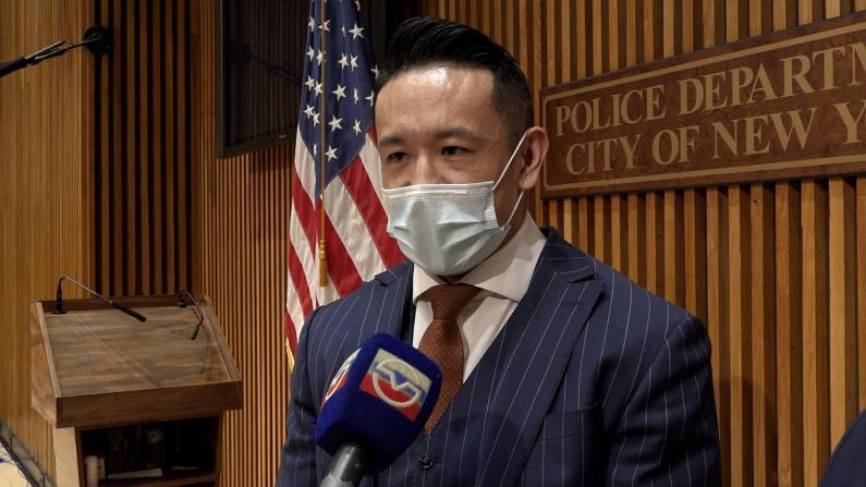 指控仇恨犯罪需要什么证据?路遇暴力旁观者该如何?纽约市警亚裔仇恨犯罪专案组解答