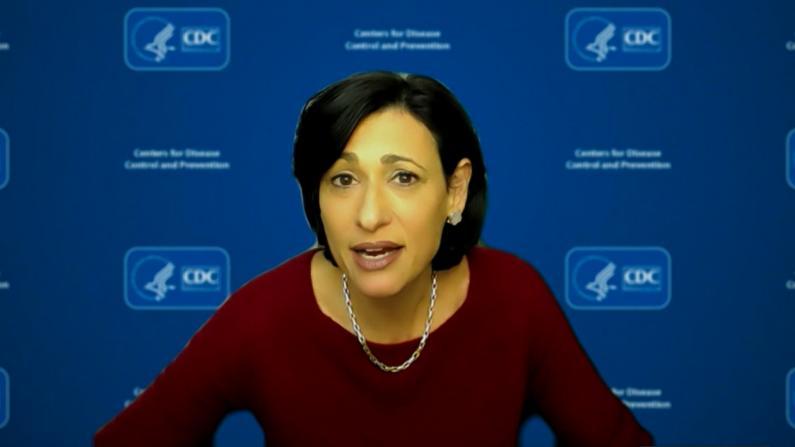 CDC:变种病毒可能加剧新冠传播 新增病例下降或停滞