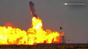 只高兴了8分钟 SpaceX星舰SN10成功着陆后爆炸