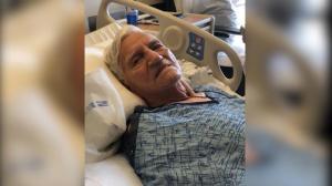 太不负责!俄亥俄91岁老人一天被误打2剂疫苗险丧命