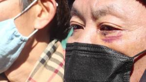 """纽约亚裔男子遭遇暴力""""20年未见"""" 华裔社区建自保巡逻队"""