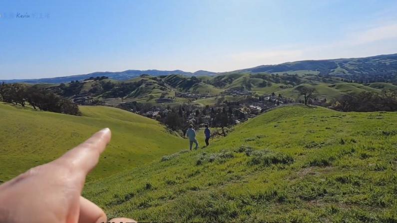 【硅谷生活】加州最安全 学区顶尖 这座少有人知的小城真是隐藏的宝地
