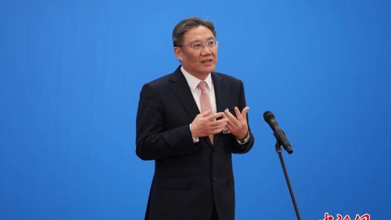 中国商务部部长:中国政府已正式核准RCEP协定