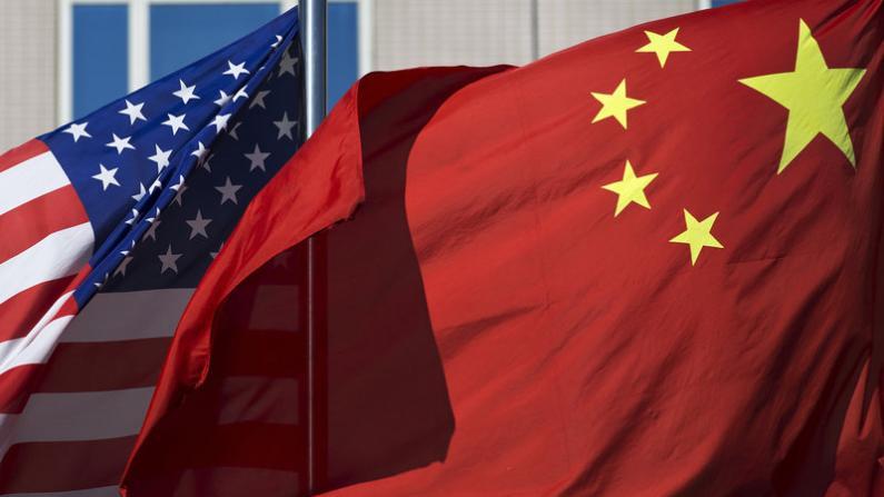 【现场】白宫确认美中高峰会下周阿拉斯加登场 将讨论这些议题