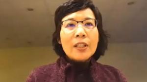 伊州204学区董事竞选者梁梅:华裔要多参与地方选举
