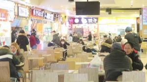 纽约市餐馆客容量提至50% 业者:上座仅10% 全开才有希望