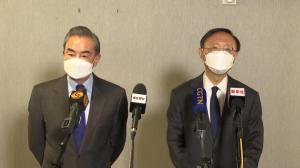 【实录】中美高层战略对话结束 杨洁篪、王毅接受中方媒体联合采访