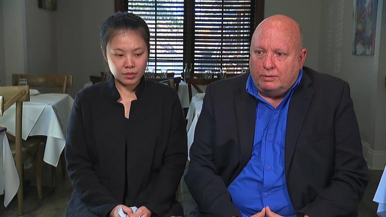 亚特兰大华裔遇害者女儿回忆同母亲最后一次对话:我们本应在枪案前见面