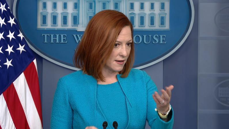 """白宫:美中阿拉斯加会晤有""""实质性内容"""" 涉疆制裁与会谈""""无关"""""""