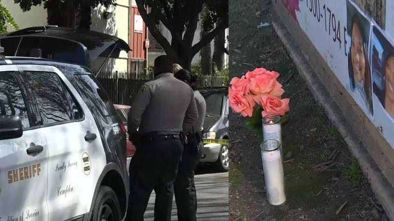 洛杉矶亚裔女子遭枪杀 家人:疑遭仇恨犯罪