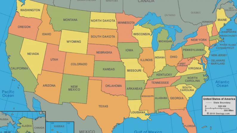 【北卡徐阿姨】美国哪些城市最适合养孩子?