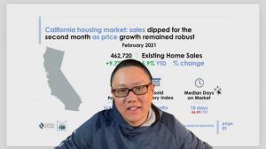 【Larry聊投资】房产走势分析 加州&全美数据统计