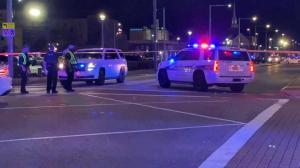 维吉尼亚海滩连发三枪案致2死8伤 目击者:听到40多声枪响