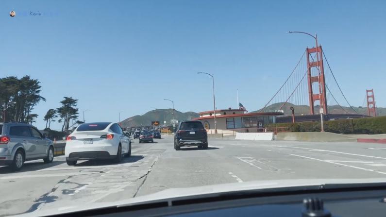 【硅谷生活】旧金山热门景点彻底开放了 到处都是人!