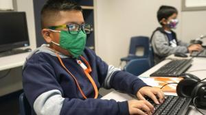 学校等室内环境若有人确诊新冠如何消毒?CDC新指南这样规定