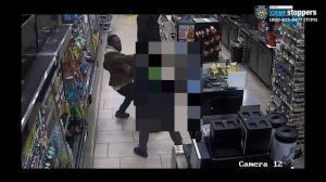 纽约曼哈顿中城7-11亚裔店员被打 警方悬赏缉凶