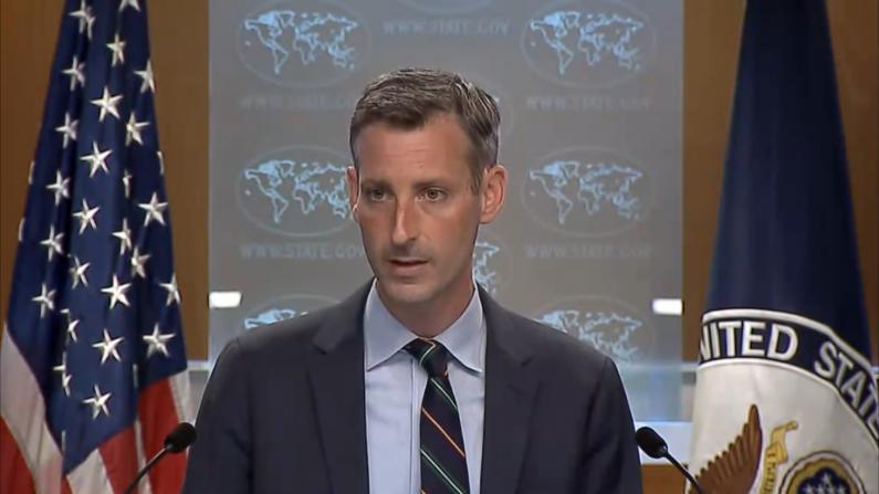 美国国务院否认正考虑与盟友一道抵制北京冬奥