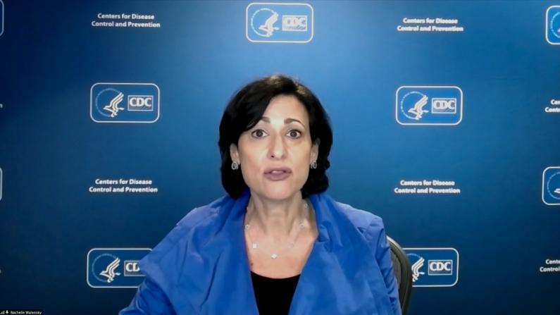 英国变种病毒在美传播 CDC忧年轻人重症住院大增
