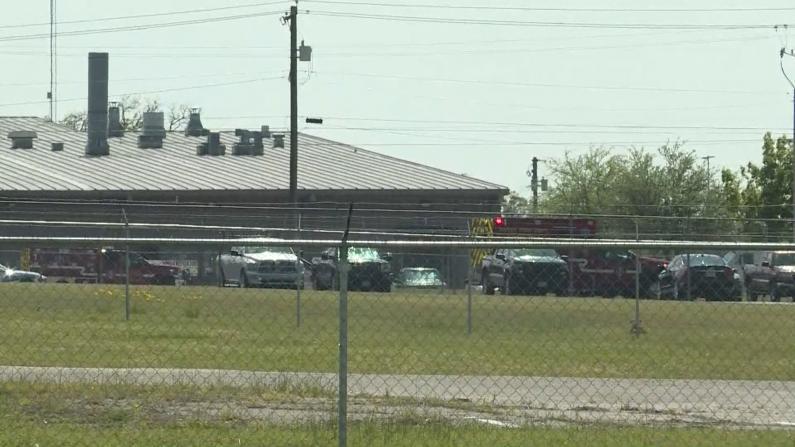 得州一橱柜店爆大规模枪案致1死4重伤 枪手被捕系雇员