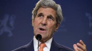白宫回应克里访华:将讨论如何就气候同区域领导人合作