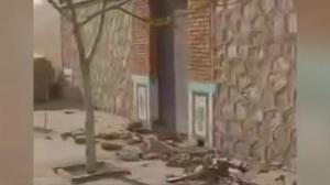 河北唐山发生4.3级地震 京津冀地区有震感