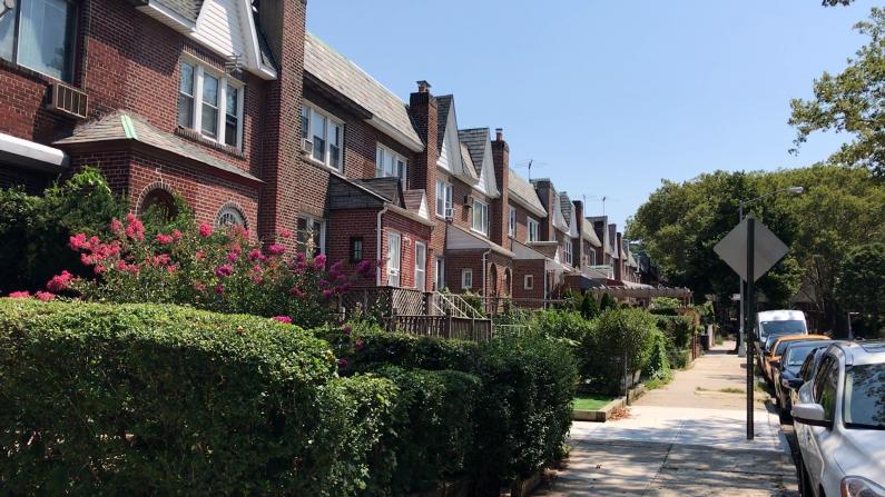 纽约小房东:过半数房屋空置也不愿招租