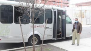 涨价容易降价难 小巴车客流略回升保费却大涨 年内恐关停部分线路