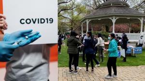 纽约长岛纳苏郡疫苗接种率高 华人:预约不再难 议员:望6月达群体免疫