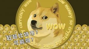 【李哈利聊赚钱】狗狗币价格会超越比特币?!