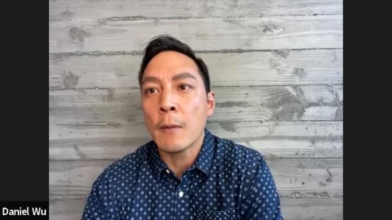 吴彦祖称亚裔社区空前团结 吁地检官增加仇恨犯罪起诉