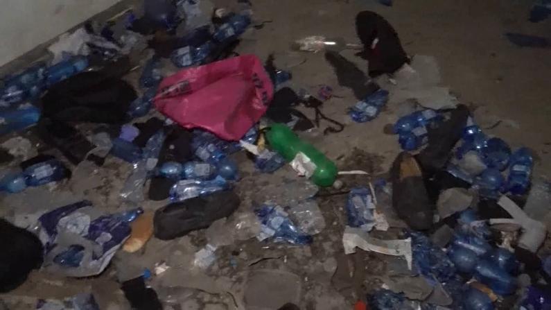 以色列宗教活动发生踩踏致百余死伤 现场拥挤撤离困难