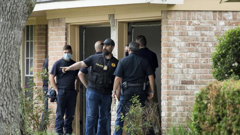 90人入住一栋房子!警方调查后竟然发现…
