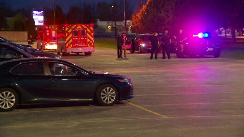 目标不在朝他人开枪 威州赌场爆枪案致2死1伤 枪手被击毙