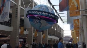 芝加哥汽车展夏日回归 州府预计7月全面开放