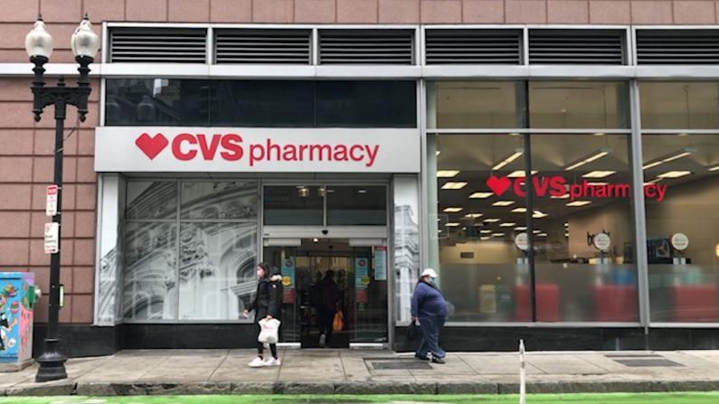 麻州70%居民已接种新冠疫苗 CVS药房打疫苗无需预约