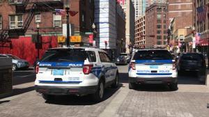 中餐馆遭入室偷窃、顾客取外卖被抢…波士顿华埠治安引忧