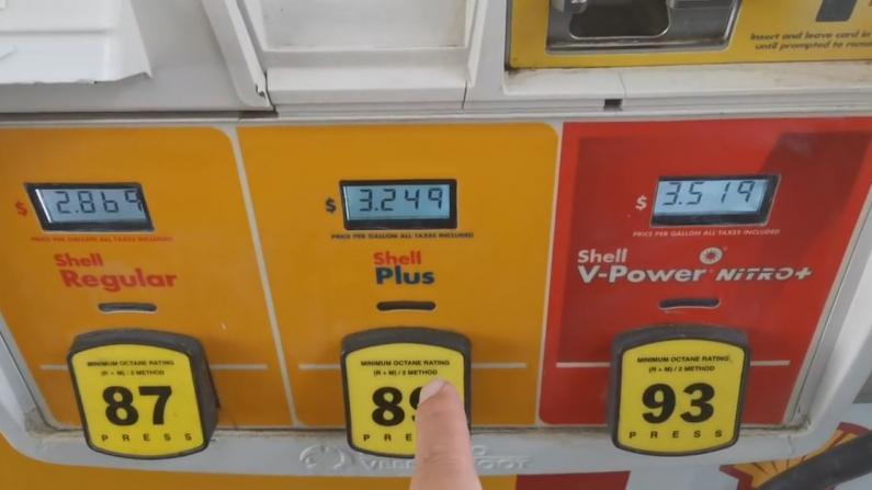 【佛州生活】全美闹油荒 南部居民疯狂囤油!加油站实拍到底多严重