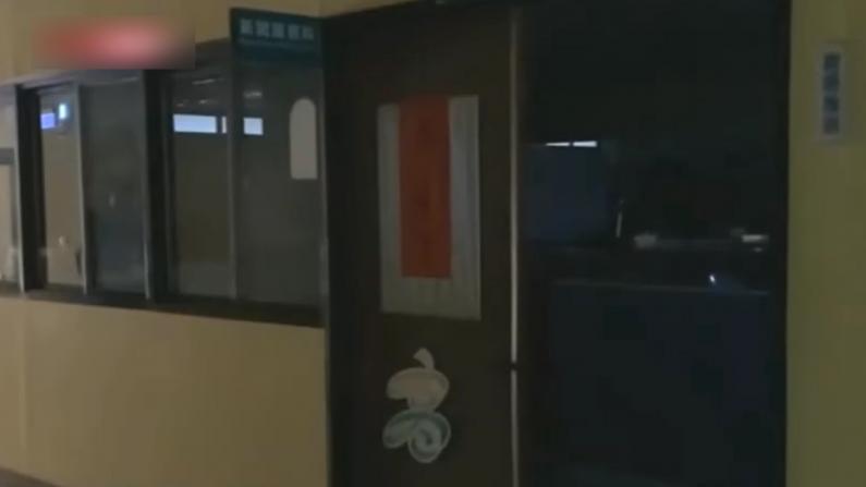 台湾多县市停电 有人被困电梯 病人呼吸机断电