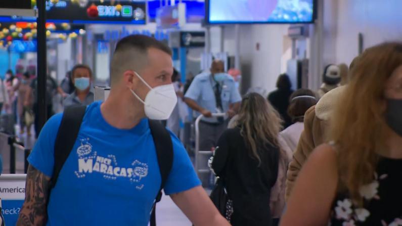 纽约逐步解封 外食、乘飞机、去大型活动安全吗?医生讲解注意事项
