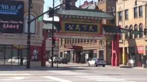 芝加哥中国城显经济复苏苗头 连锁酒店首次进驻