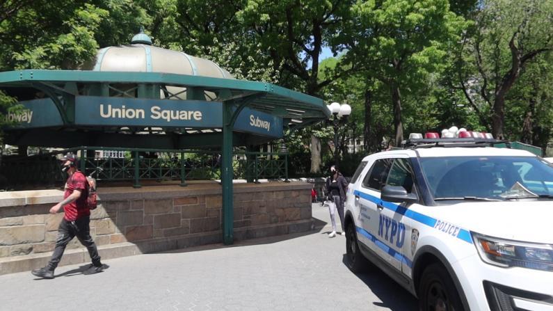 纽约地铁12分钟爆4起伤人事件 MTA谴责市府不作为应增派警员