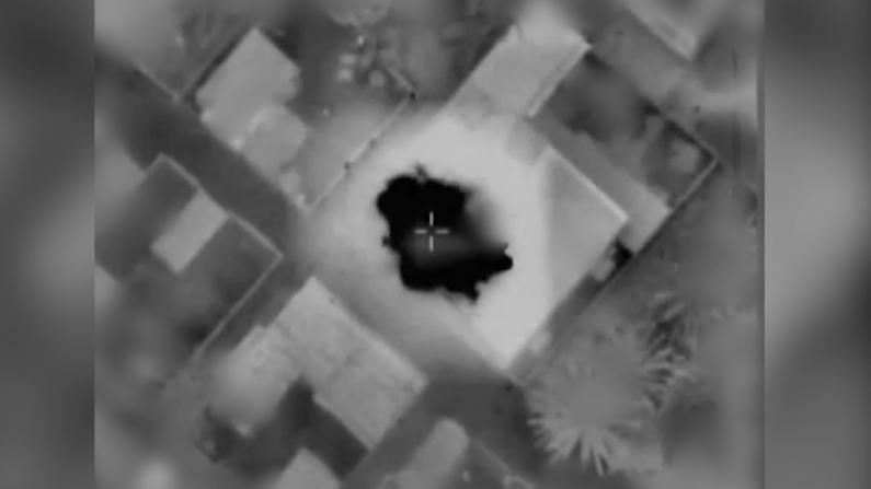 巴以冲突爆发后最致命一天 以军再次定点打击哈马斯领导人住宅