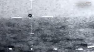 国防部证实泄露UFO画面真实性 奥巴马这样解释…