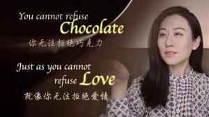 【美国求职】巧克力和爱情有什么关系?送不同人如何选?