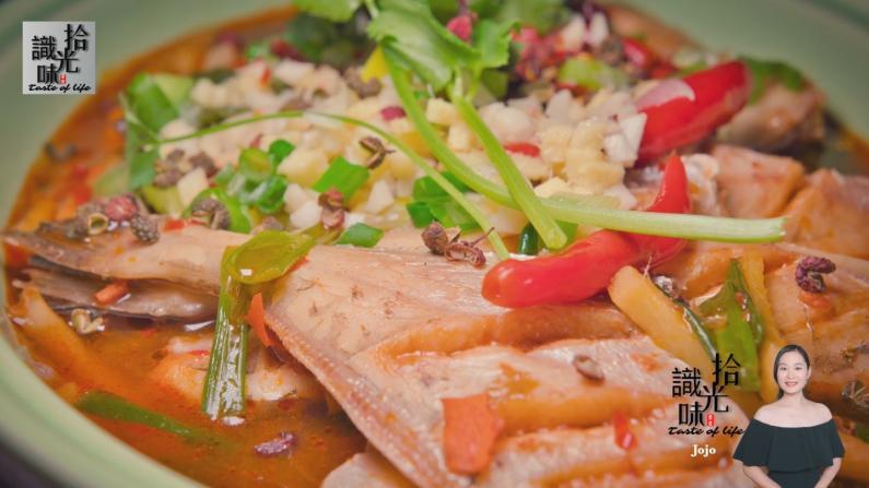 【拾光识味】鲜香麻辣的平民美食:香辣耗儿鱼