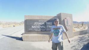 【加州乐志】在这个国家公园 我目睹了真实的沙漠绿洲