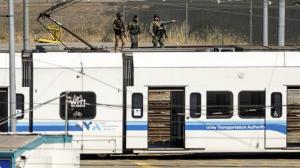 又一起!加州圣何塞爆大规模枪击至少8死 枪手被击毙