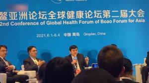 张文宏谈全球何时能全面恢复往来